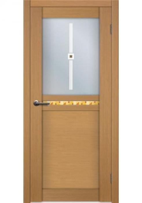 Матадор, Дверь межкомнатная Орфей с остеклением