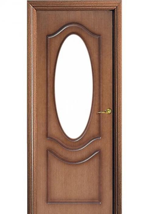 Русна, Дверь межкомнатная Овал Русна
