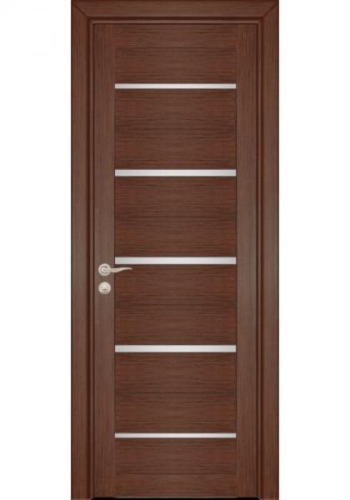 Маркеев, Дверь межкомнатная П1 венге