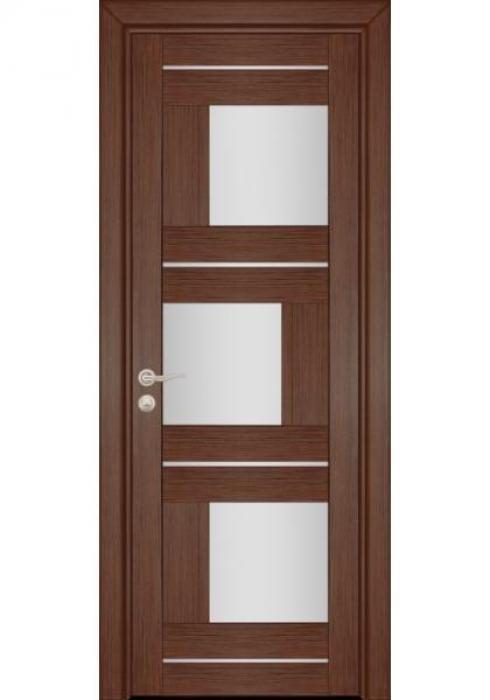 Маркеев, Дверь межкомнатная П2 венге