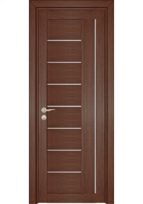 Маркеев, Дверь межкомнатная П3  венге