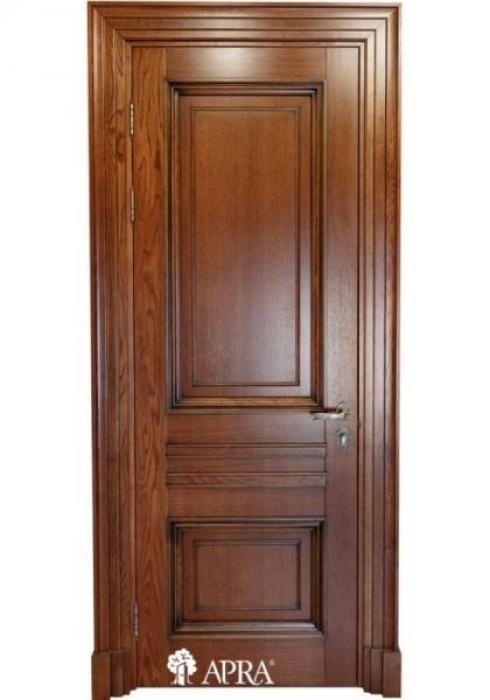 Апра, Дверь межкомнатная Палаццо 01 Апра
