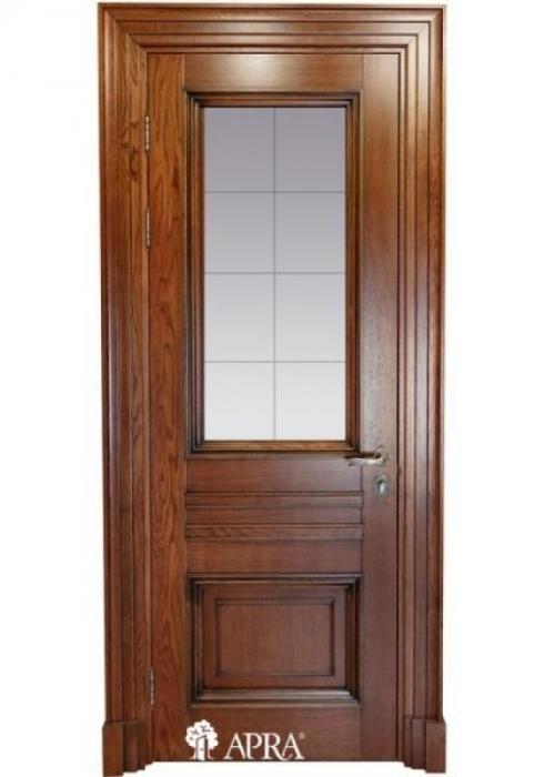 Апра, Дверь межкомнатная Палаццо 02 Апра