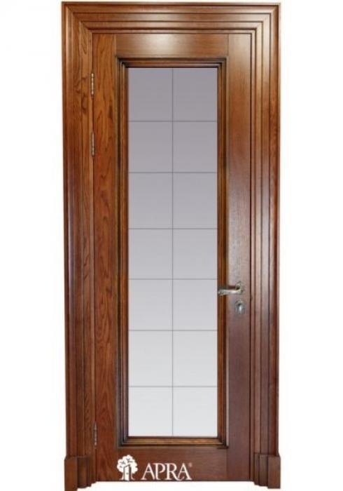 Апра, Дверь межкомнатная Палаццо 04 Апра