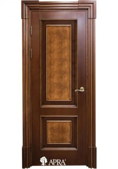 Апра, Дверь межкомнатная Палермо 01 Апра