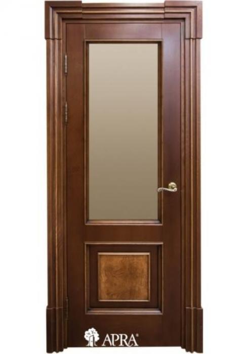Апра, Дверь межкомнатная Палермо 02 Апра