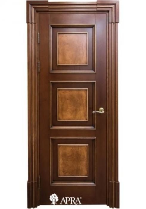 Апра, Дверь межкомнатная Палермо 03 Апра