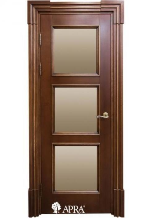 Апра, Дверь межкомнатная Палермо 04 Апра