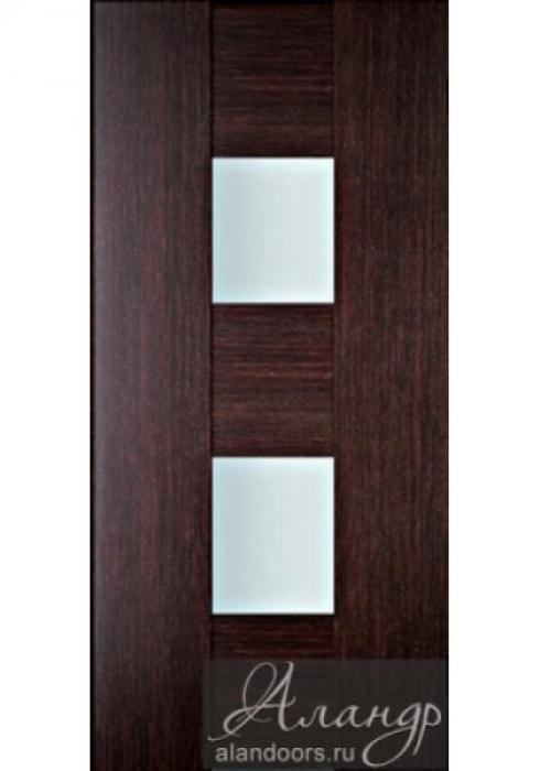 Аландр, Дверь межкомнатная Палермо 8 Аландр