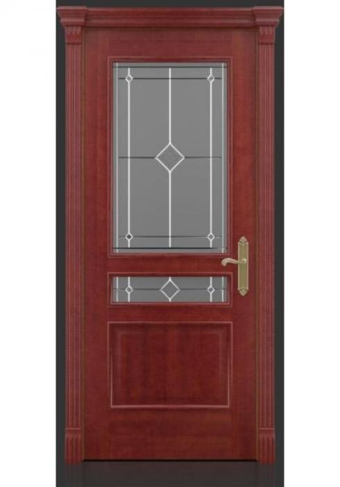 Рада, Дверь межкомнатная Палермо исп. ДО1