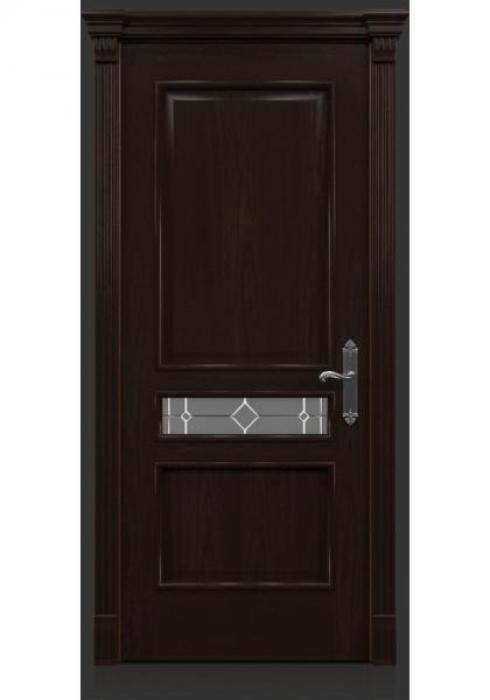 Рада, Дверь межкомнатная Палермо исп. ДО2