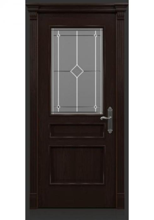 Дверь межкомнатная Палермо исп. ДО3, Дверь межкомнатная Палермо исп. ДО3