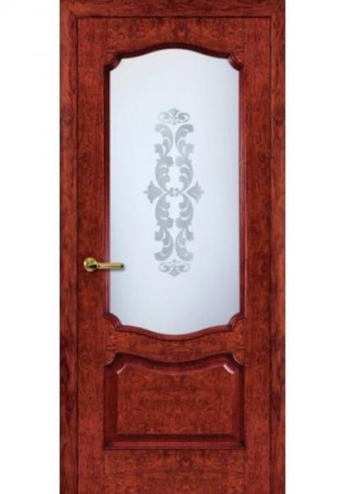 Матадор, Дверь межкомнатная Палермо с остеклением