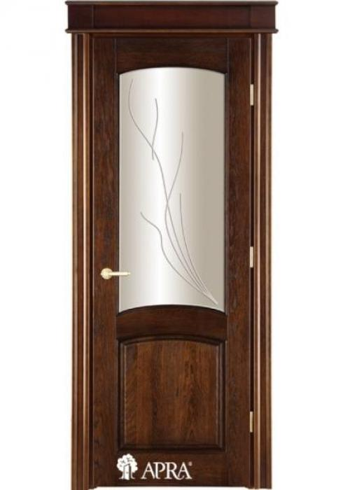 Апра, Дверь межкомнатная Пальми 02 Апра