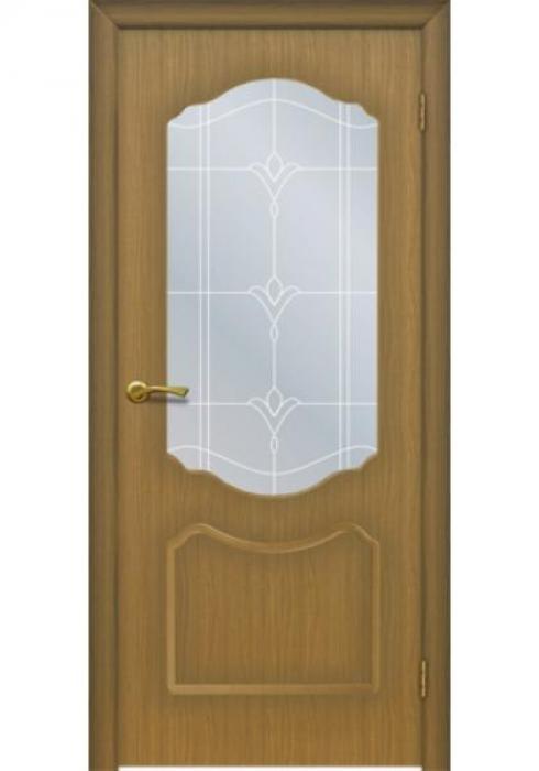 Матадор, Дверь межкомнатная Пандора с остеклением