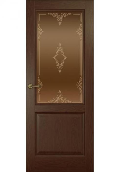 Океан Дверей, Дверь межкомнатная Парма Ажур