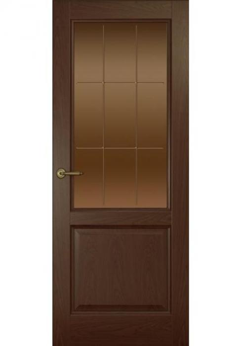 Океан Дверей, Дверь межкомнатная Парма решетка