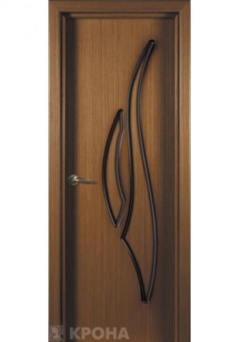 Крона, Дверь межкомнатная Парус ДГ