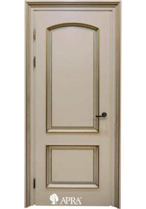 Апра, Дверь межкомнатная Павиа 01 Апра