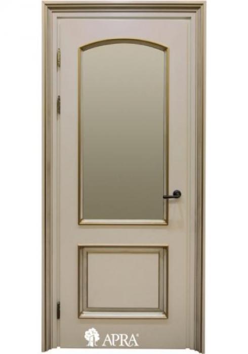 Апра, Дверь межкомнатная Павиа 02 Апра