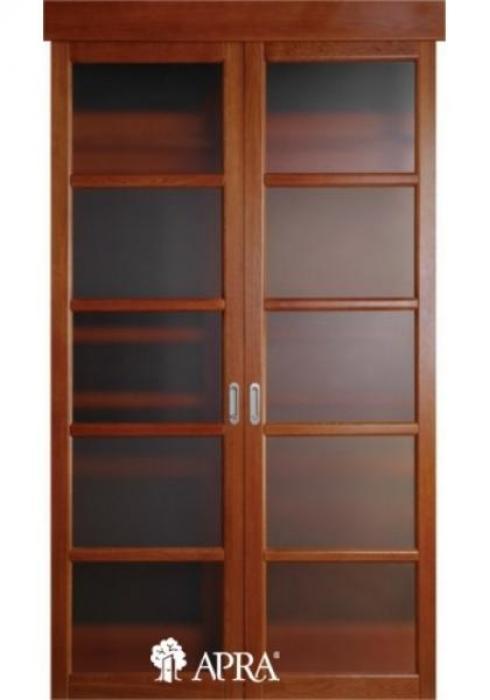 Апра, Дверь межкомнатная Перегородка 01 Апра