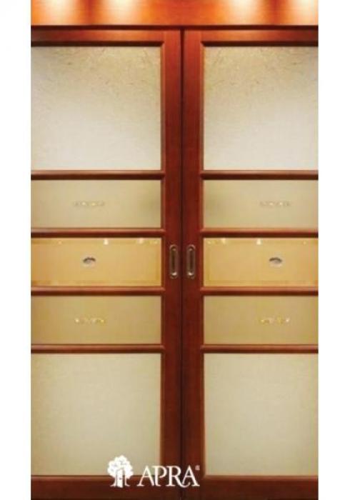 Апра, Дверь межкомнатная Перегородка 03 Апра