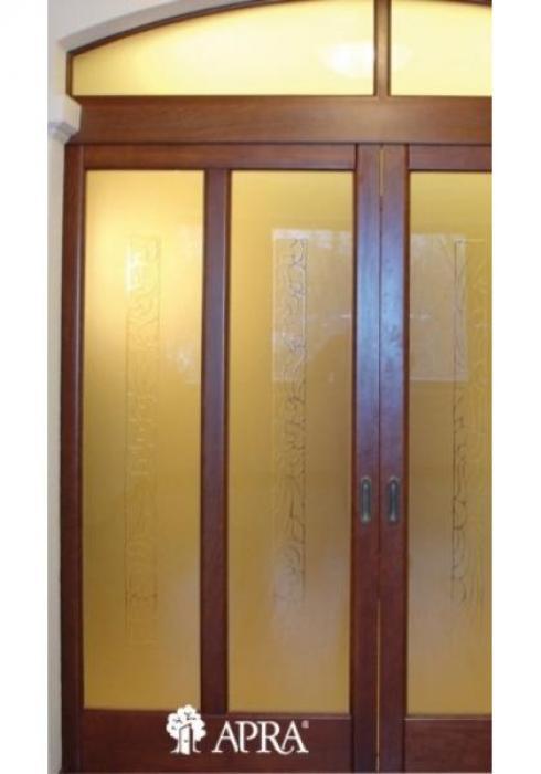 Апра, Дверь межкомнатная Перегородка 04 Апра