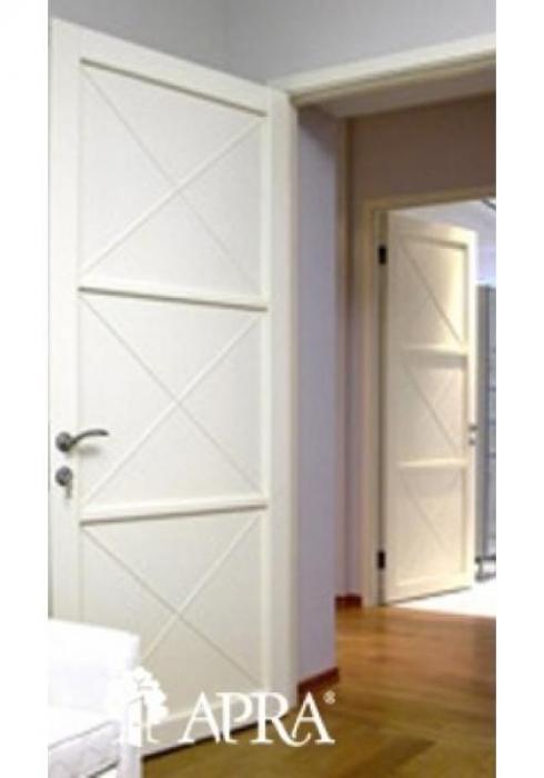 Апра, Дверь межкомнатная Перегородка 06 Апра