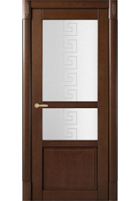 Волховец, Дверь межкомнатная Perfecto 0610БОР