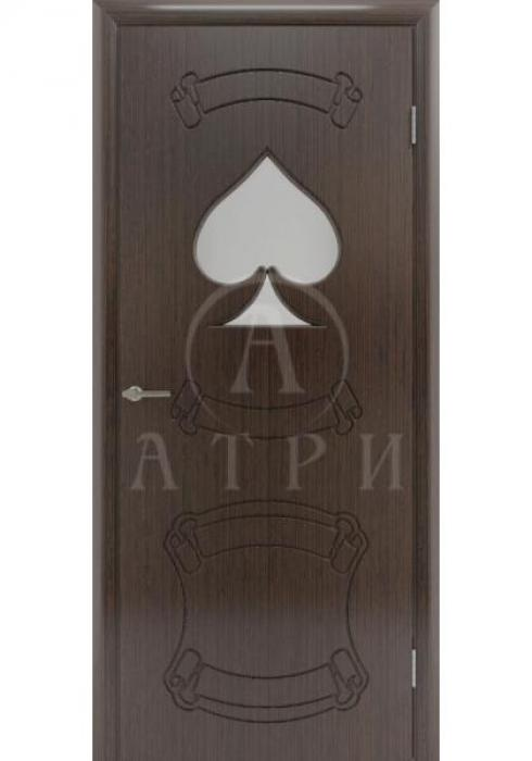 Атри, Дверь межкомнатная Пики