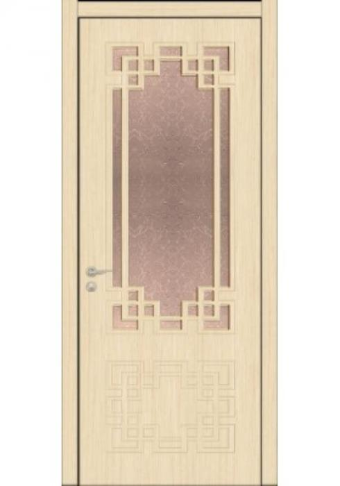 Маркеев, Дверь межкомнатная Пирамида 2 ДО