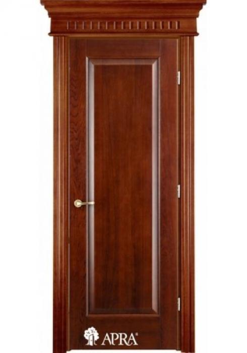Апра, Дверь межкомнатная Пиза 01 Апра