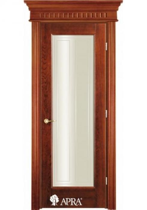 Апра, Дверь межкомнатная Пиза 02 Апра