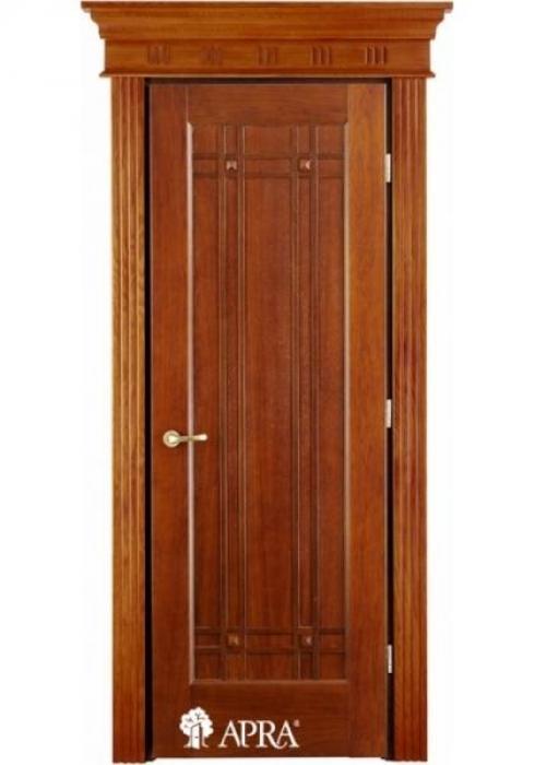 Апра, Дверь межкомнатная Пиза 03 Апра