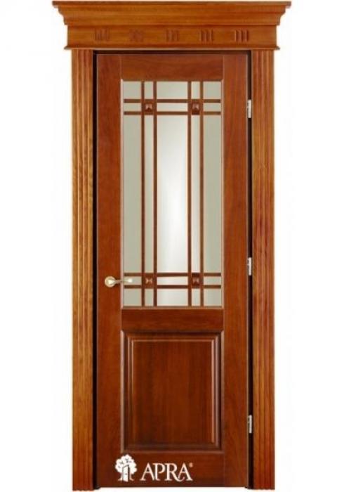 Апра, Дверь межкомнатная Пиза 04 Апра