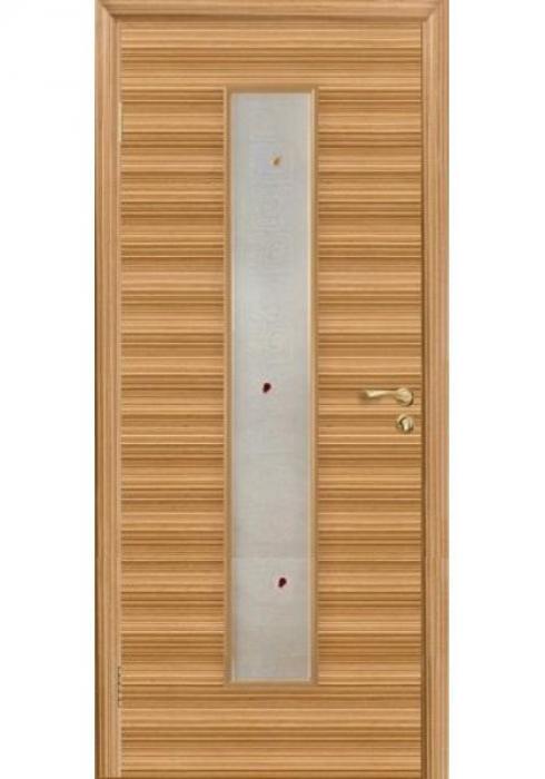 Оникс, Дверь межкомнатная Плаза с остеклением