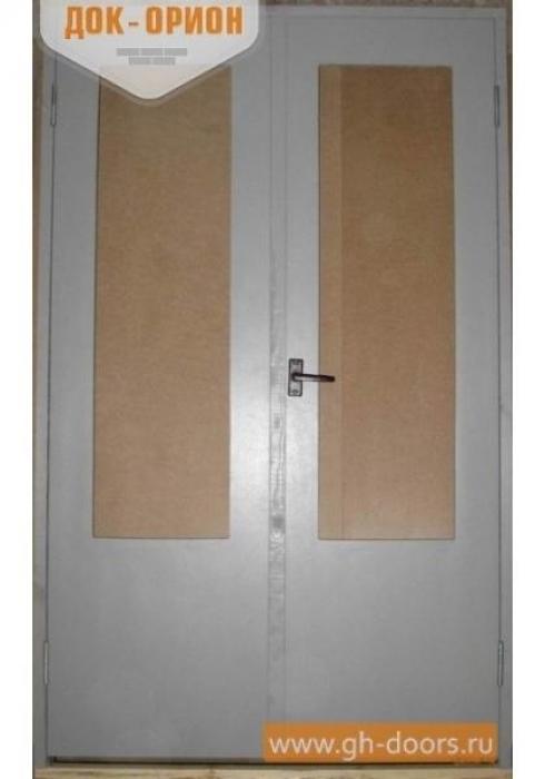 Док-Орион, Дверь межкомнатная под остекление