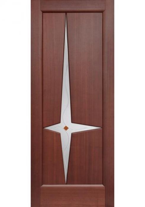 Дверь межкомнатная Полярис Россич, Дверь межкомнатная Полярис Россич