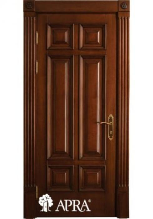 Апра, Дверь межкомнатная Понтида 03 Апра