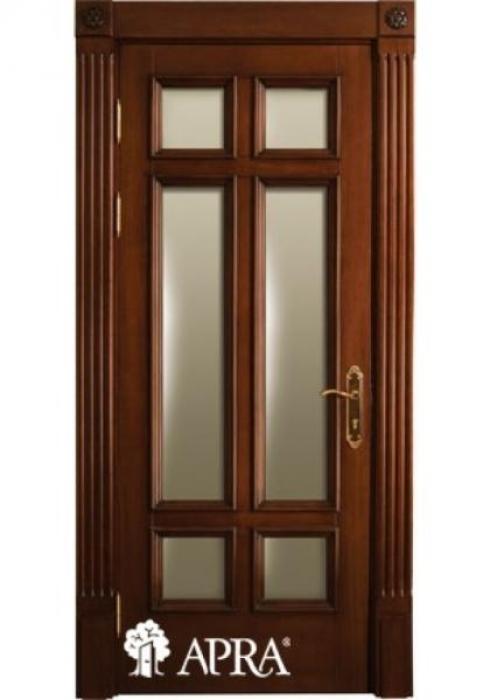 Апра, Дверь межкомнатная Понтида 04 Апра