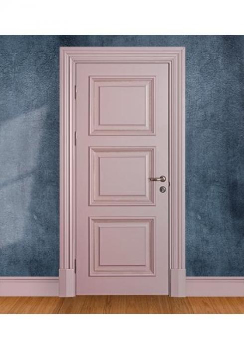 Мастер-Вуд, Дверь межкомнатная Porte Colore 3 Мастер-Вуд