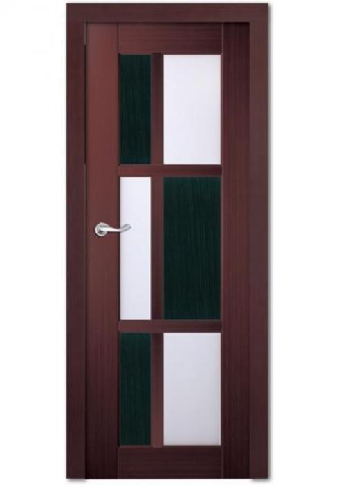 Практика, Дверь межкомнатная Порто ДО4