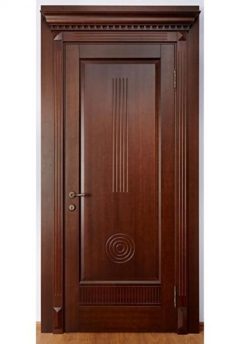 Брянский лес, Дверь межкомнатная премьер 2 Брянский лес