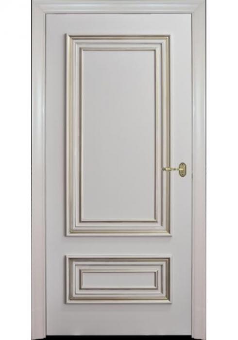 Марийский мебельный комбинат, Дверь межкомнатная Премьера 5 с багетом