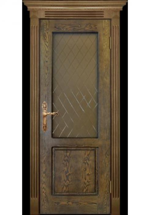 Марийский мебельный комбинат, Дверь межкомнатная Премьера ДО