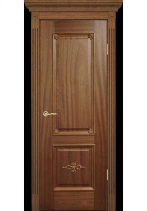 Марийский мебельный комбинат, Дверь межкомнатная Премьера с багетом