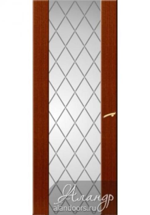 Аландр, Дверь межкомнатная Престиж 69 Аландр