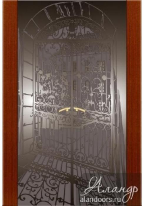 Аландр, Дверь межкомнатная Престиж 83 Аландр