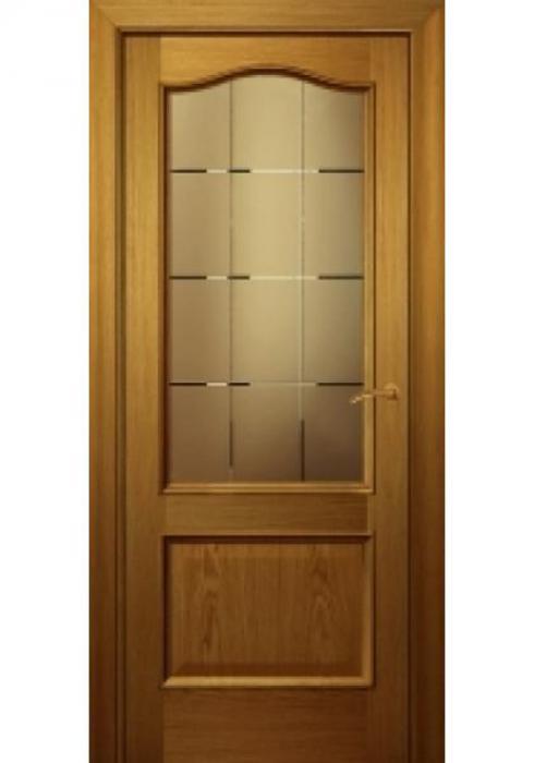 Престиж, Дверь межкомнатная Престиж Классик 511