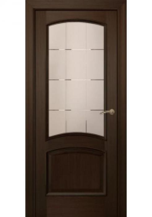 Престиж, Дверь межкомнатная Престиж Классик 521